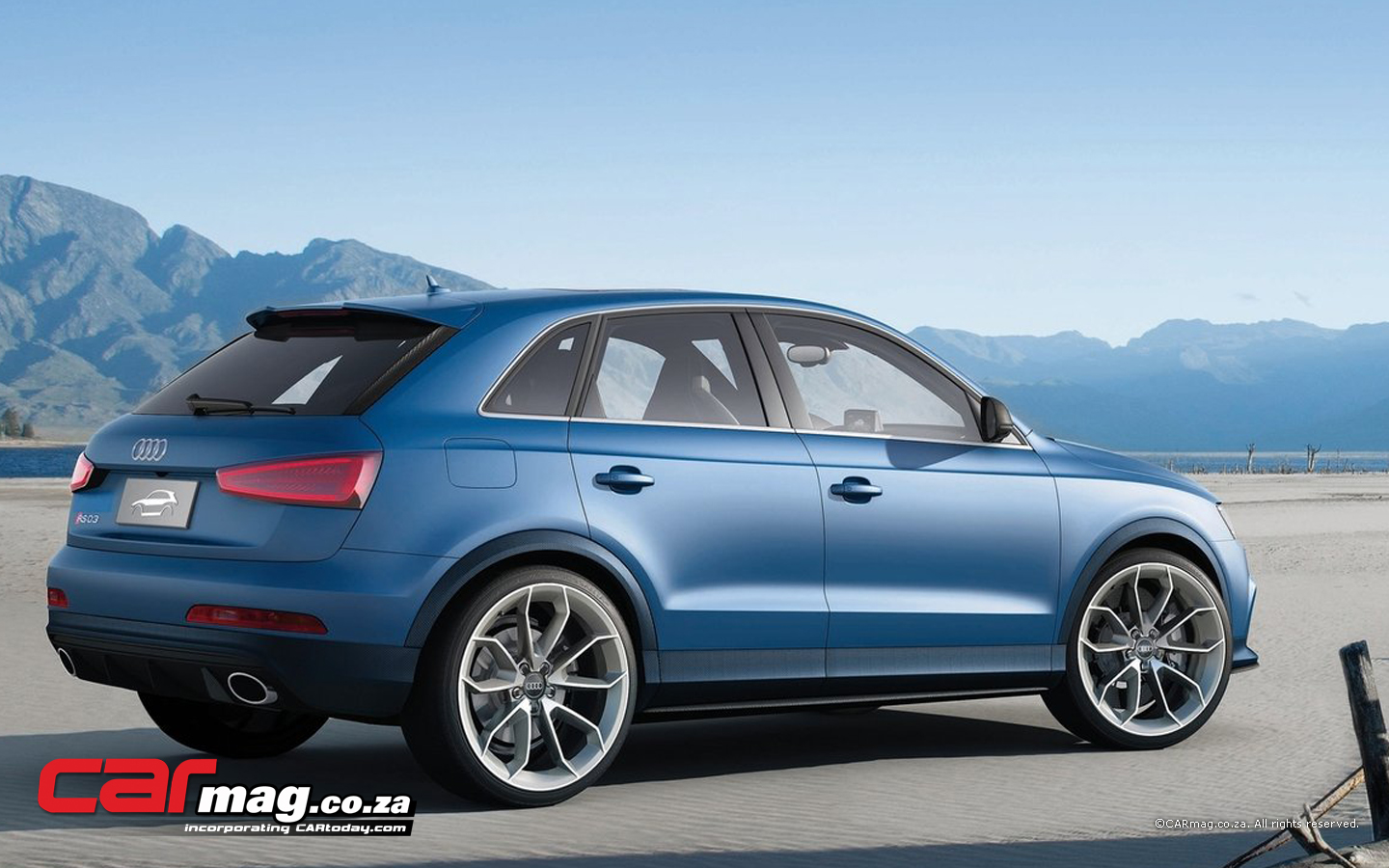 Audi Q3 11 High Quality Audi Q3 Pictures On Motorinfo Org