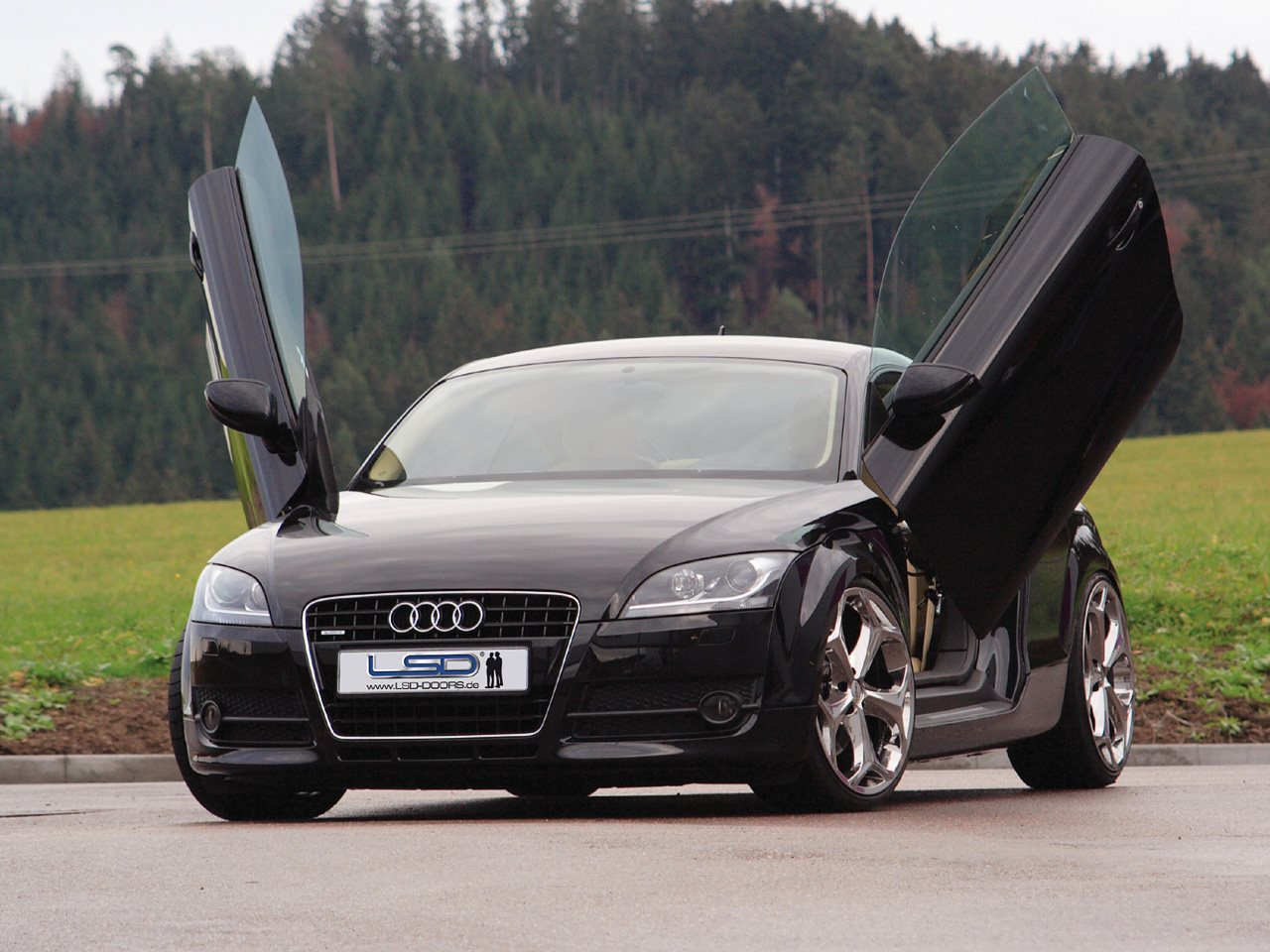 Audi Tt 11 High Quality Audi Tt Pictures On Motorinfo Org