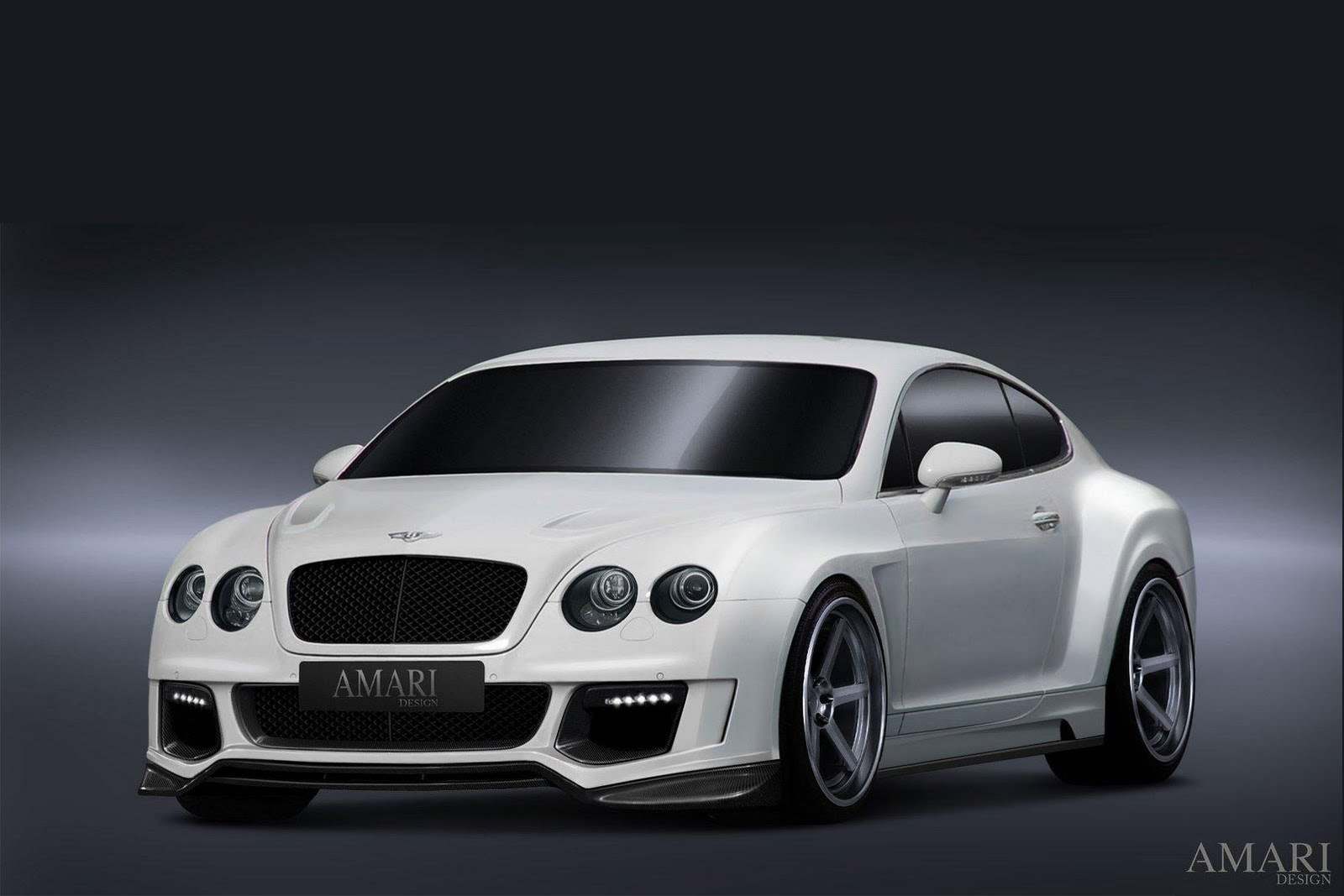 Bentley Continental Gt 14 High Quality Bentley