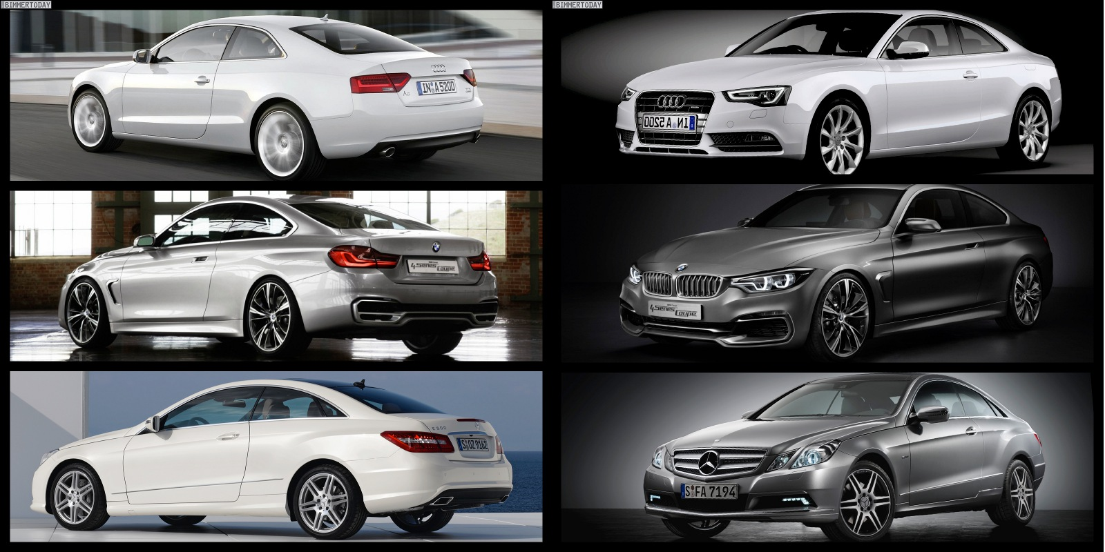 bmw 4er interesting news with the best bmw 4er pictures on. Black Bedroom Furniture Sets. Home Design Ideas