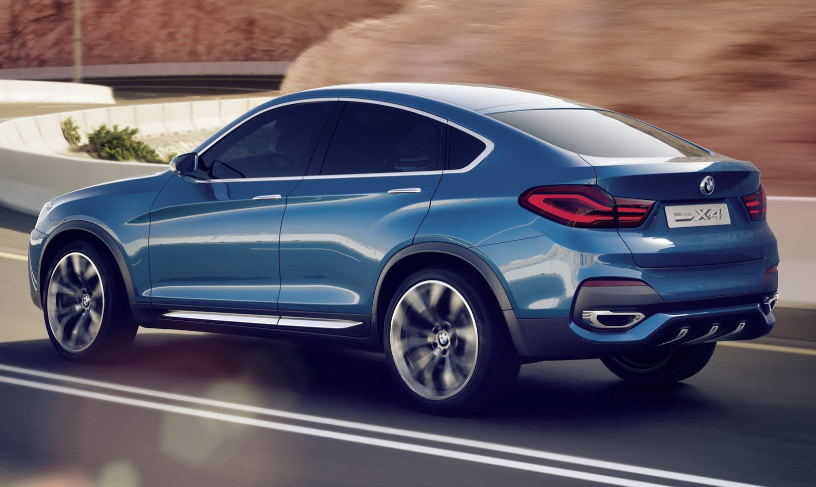 Bmw X4 Interesting News With The Best Bmw X4 Pictures On