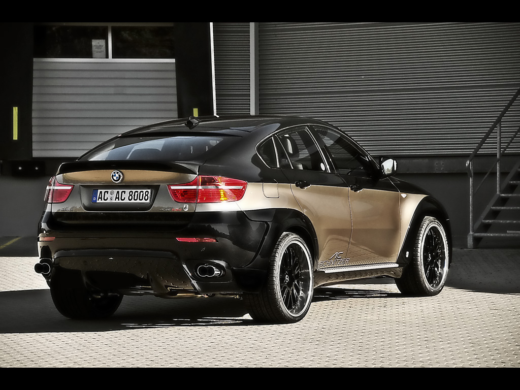 Bmw X6 6 High Quality Bmw X6 Pictures On Motorinfo Org