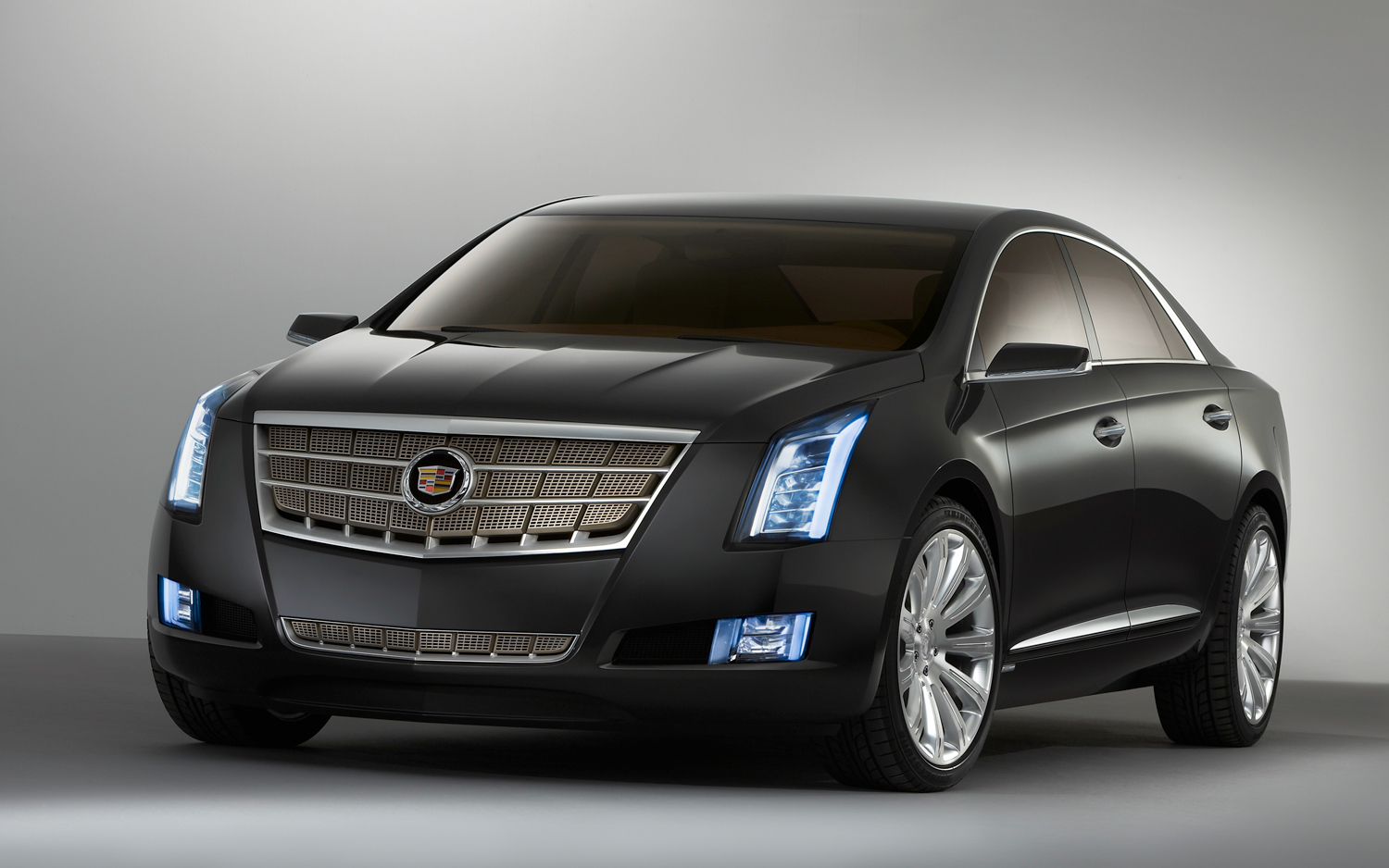 cadillac xts 11 high quality cadillac xts pictures on. Black Bedroom Furniture Sets. Home Design Ideas