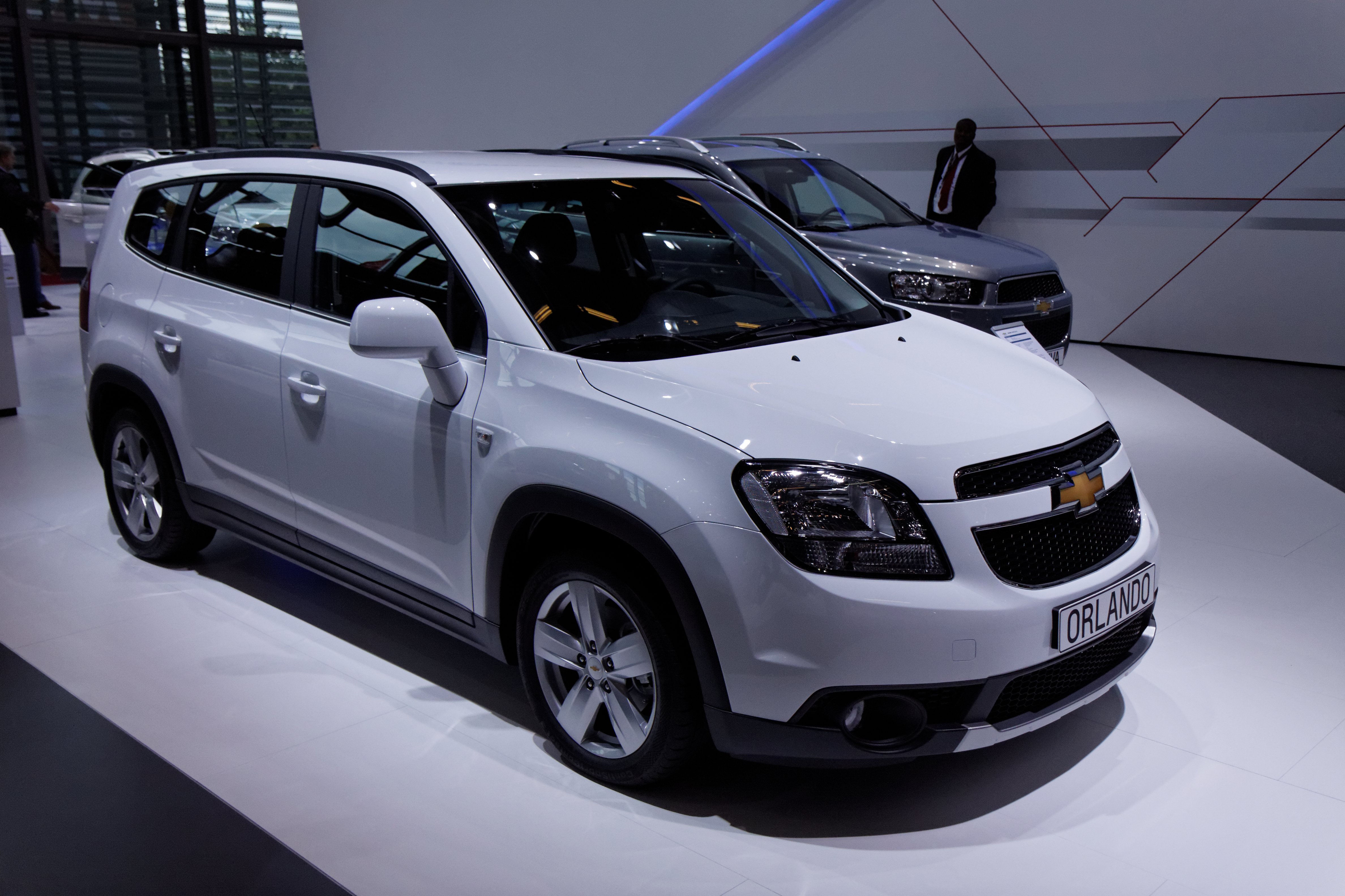 chevrolet orlando   interesting news with the best
