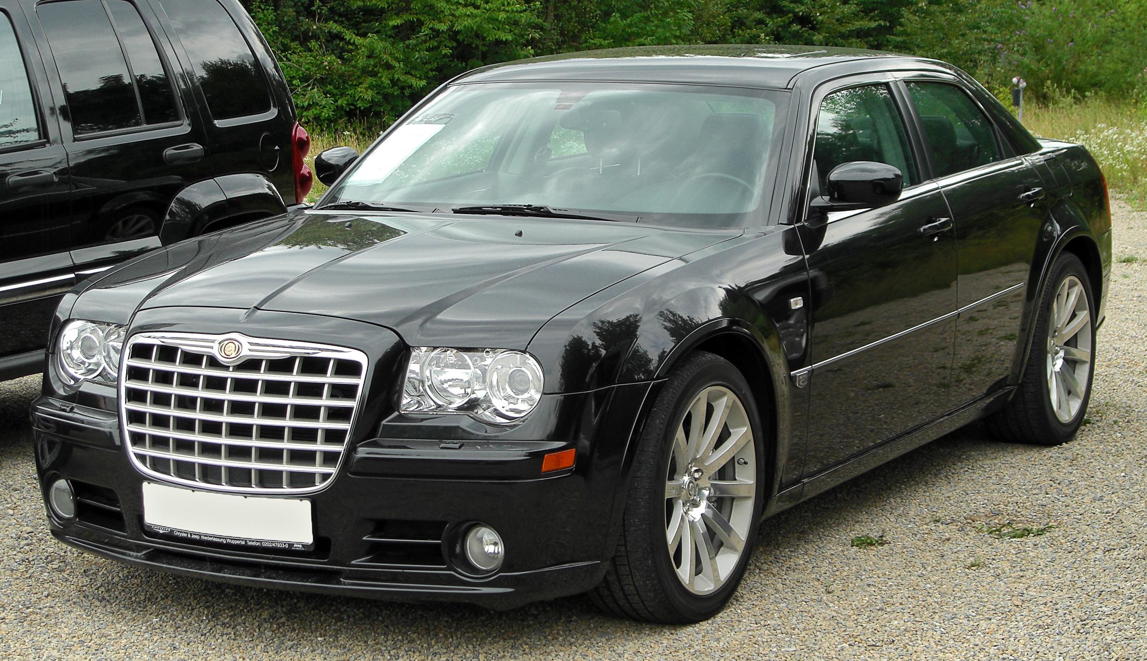 Chrysler 300 Wagon >> Chrysler 300C - interesting news with the best Chrysler 300C pictures on MotorInfo.org