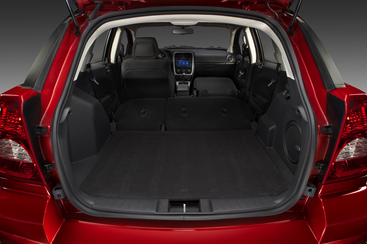 Dodge Caliber 10 High Quality Dodge Caliber Pictures On