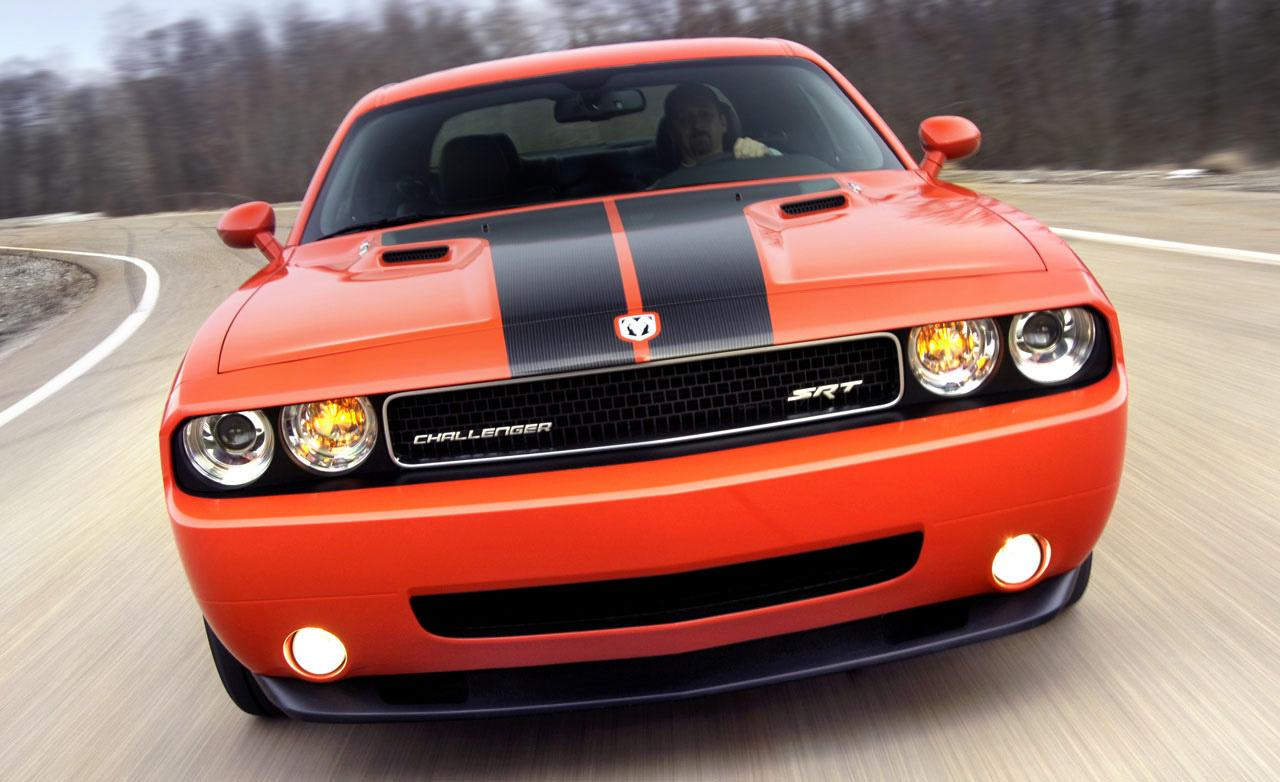 2018 Dodge Challenger >> Dodge Challenger #14 - high quality Dodge Challenger pictures on MotorInfo.org