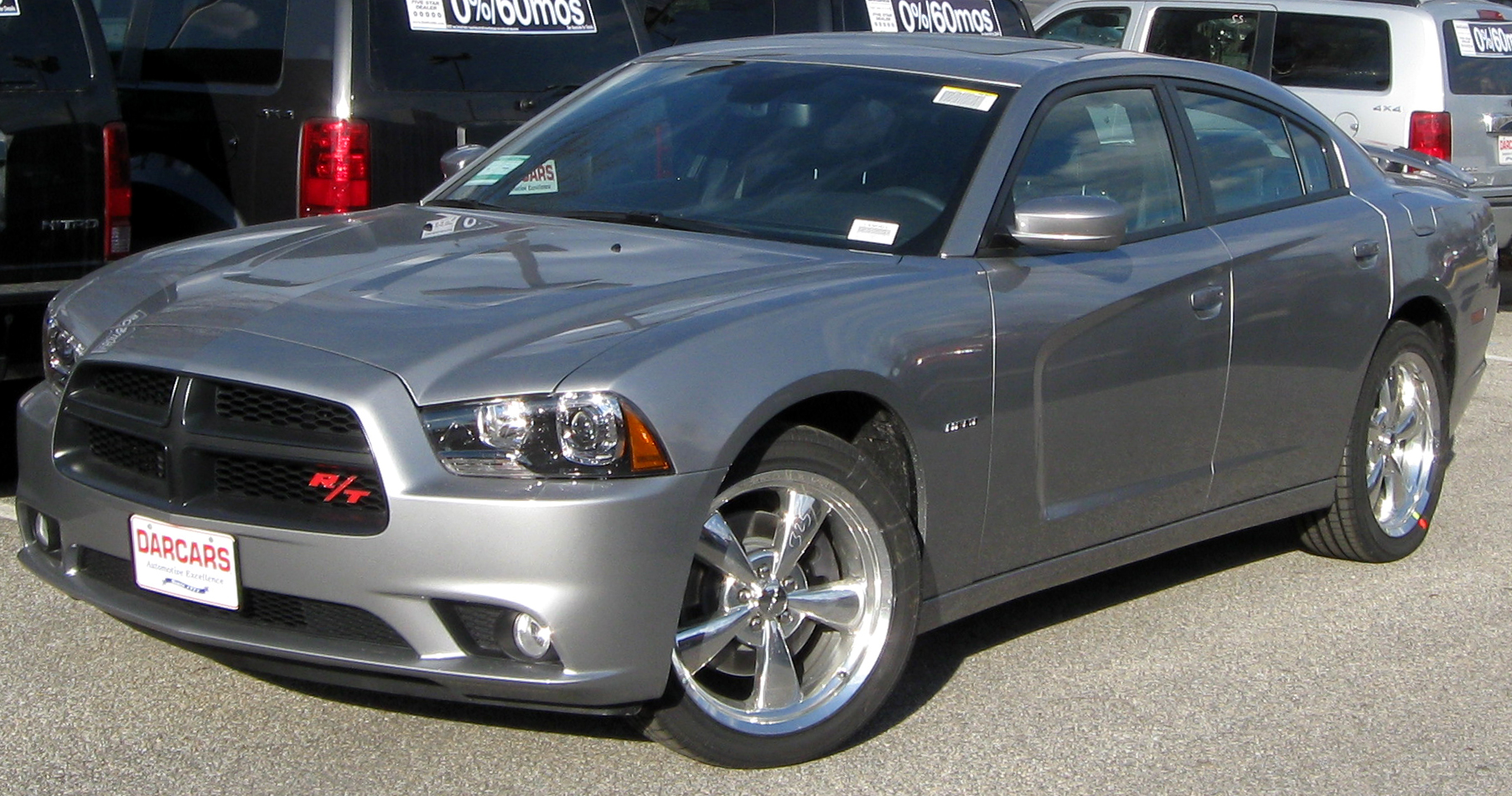 Dodge Charger 2 High Quality Dodge Charger Pictures On