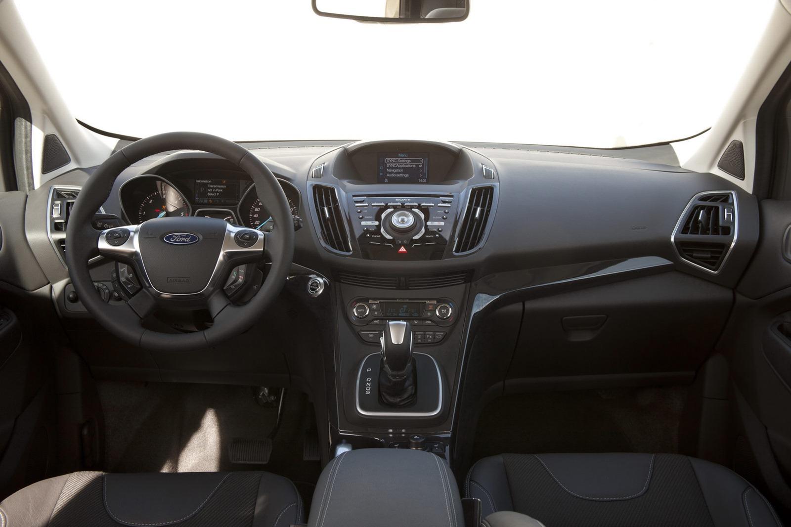 Форд куга Форд куга Форд куга Renault kangoo, техническая характеристика