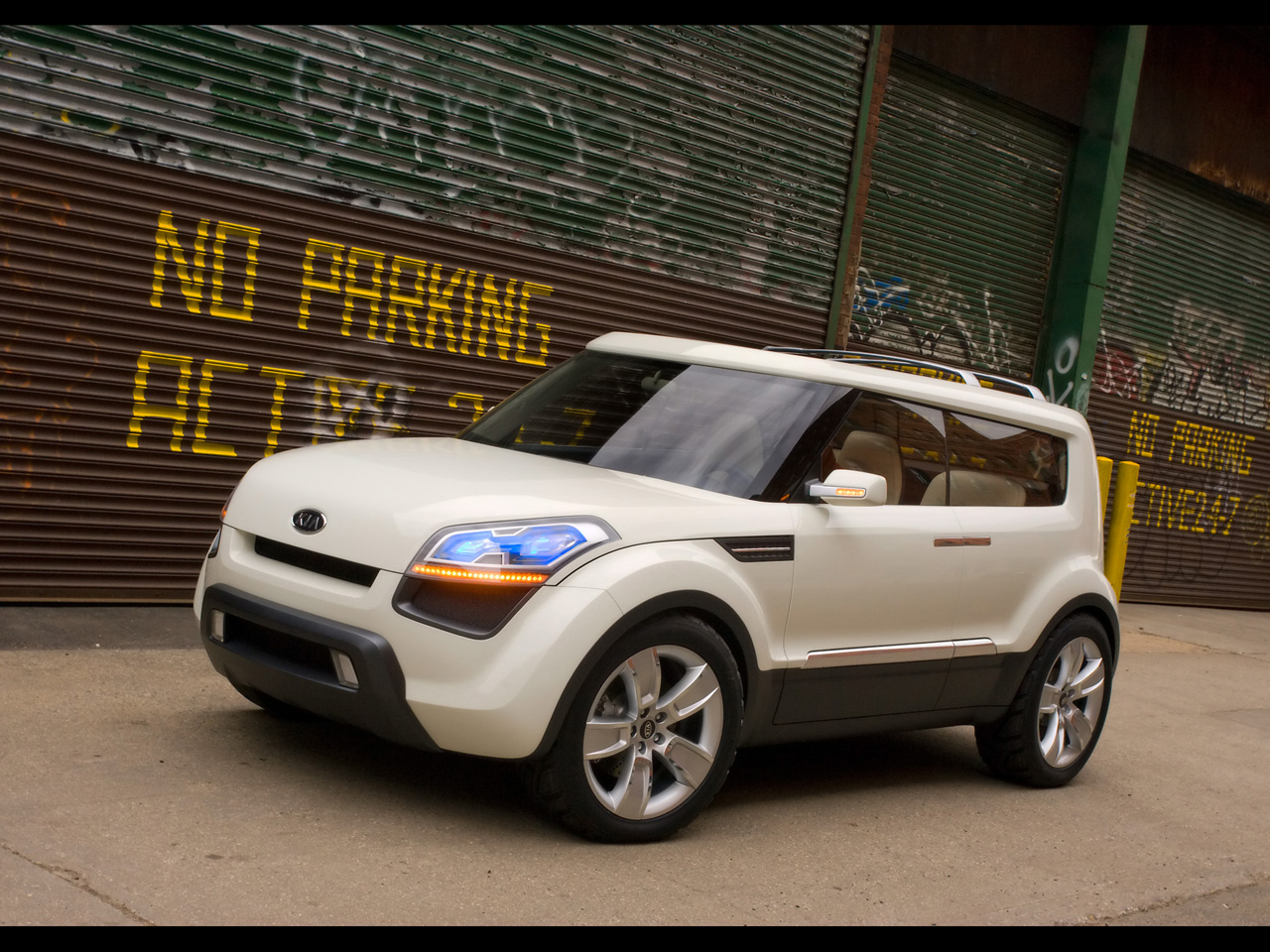 kia soul 4 high quality kia soul pictures on. Black Bedroom Furniture Sets. Home Design Ideas