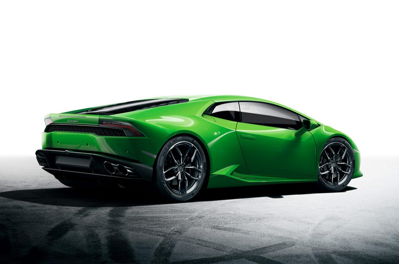 Lamborghini Hurac 225 N 14 High Quality Lamborghini Hurac 225 N