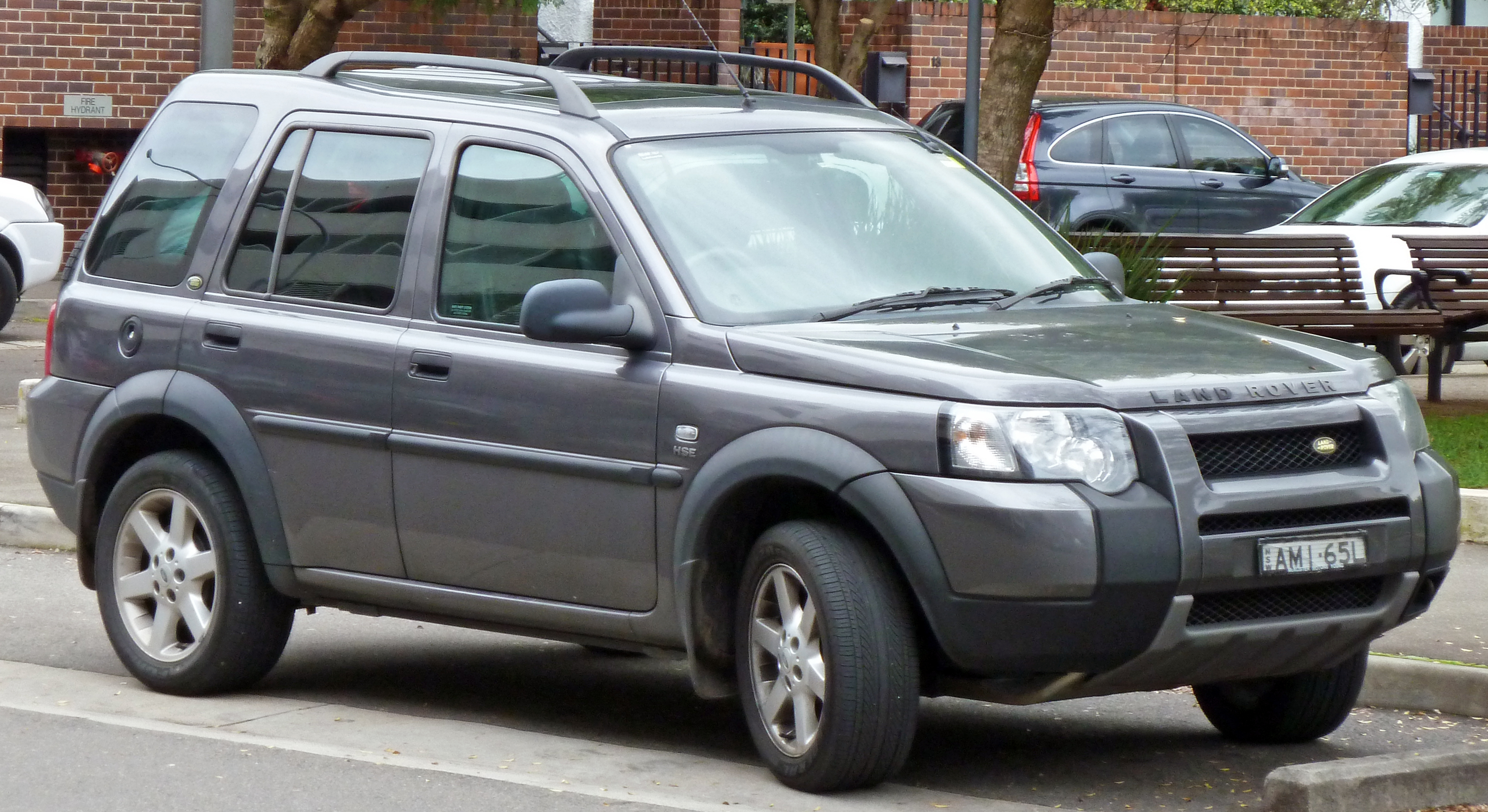 Land Rover Freelander Interesting News With The Best