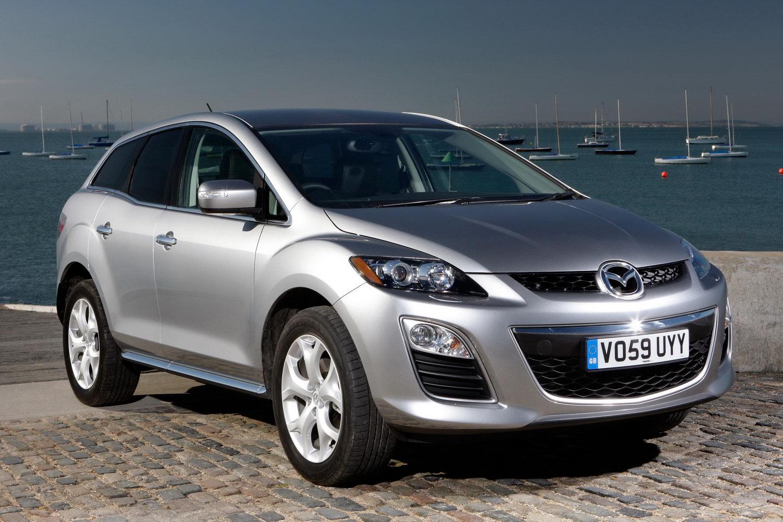 Kekurangan Mazda 7 Review