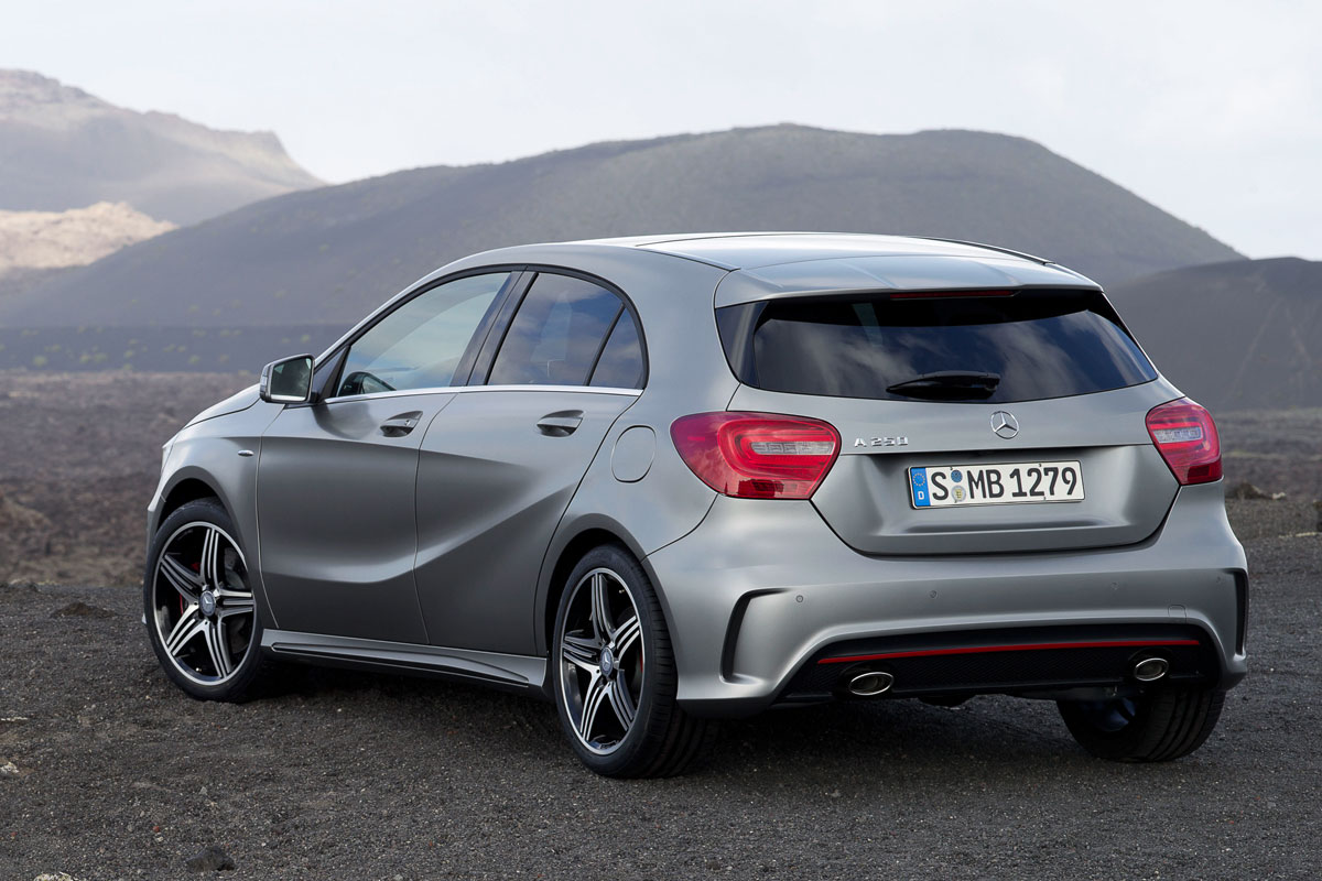 mercedes a klasse 13 high quality mercedes a klasse pictures on