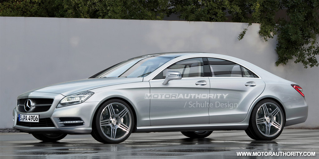 Mercedes CL-Klasse #15 - high quality Mercedes CL-Klasse ...