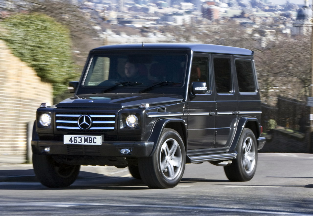 mercedes g klasse 10 high quality mercedes g klasse pictures on. Black Bedroom Furniture Sets. Home Design Ideas