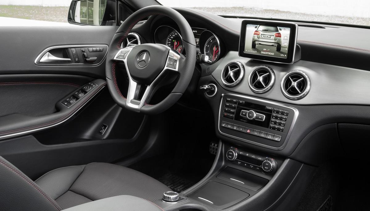 Mercedes Gla Klasse 8 High Quality Mercedes Gla Klasse