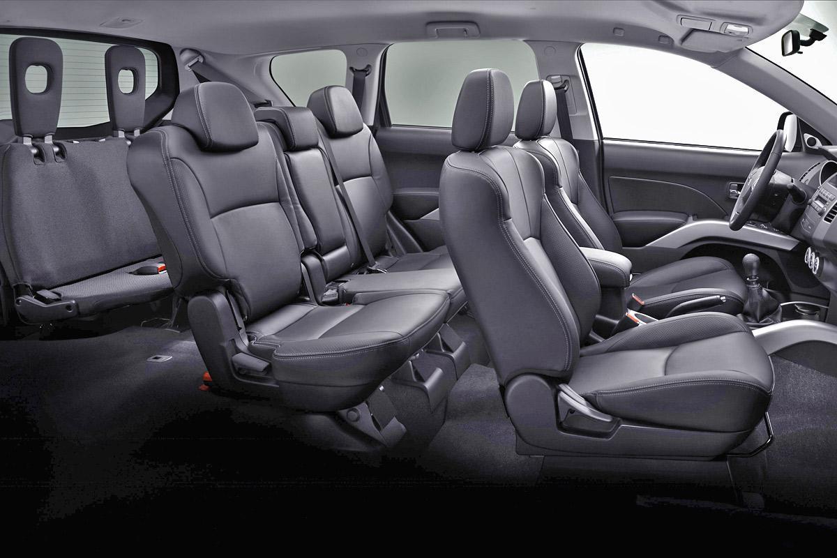 Mitsubishi Outlander #2 - high quality Mitsubishi ...