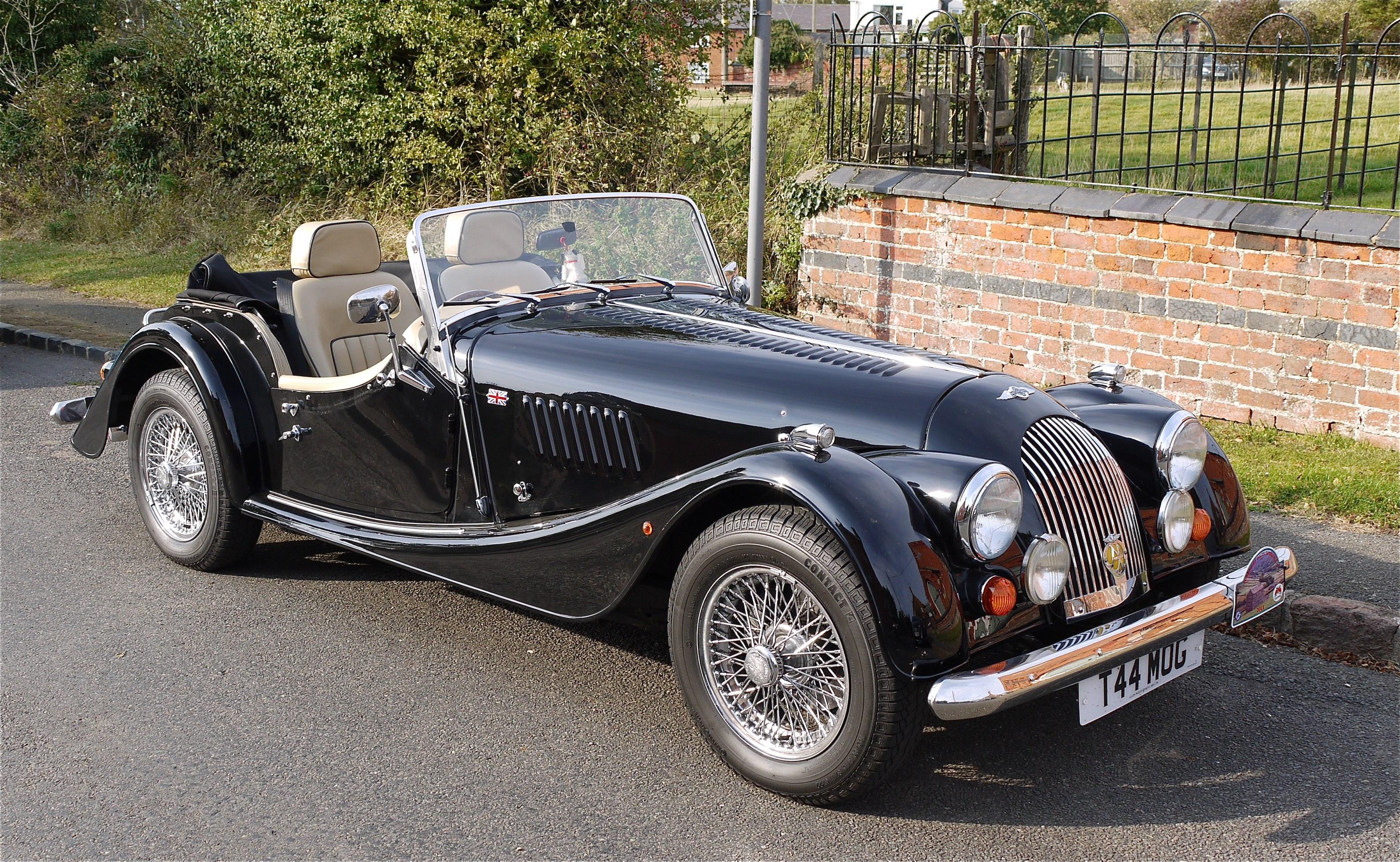 F  Classic Cars List