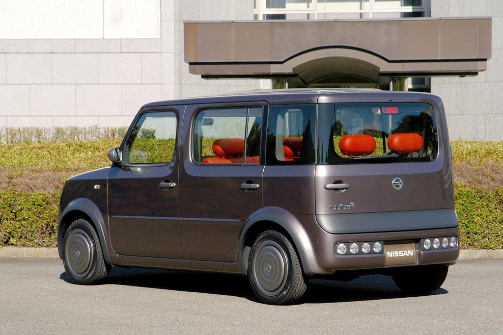 2018 Nissan Cube 2019 2020 Top Upcoming Cars