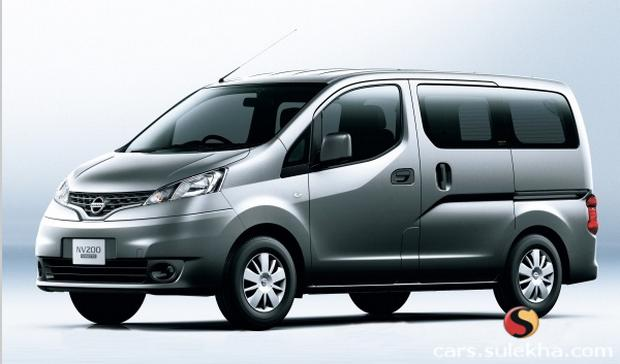 Nissan Evalia 13 High Quality Nissan Evalia Pictures On Motorinfo Org