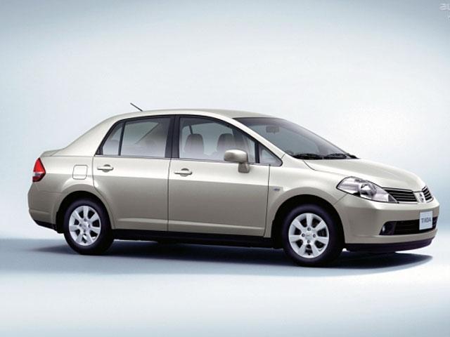 Nissan Tiida Interesting News With The Best Nissan Tiida