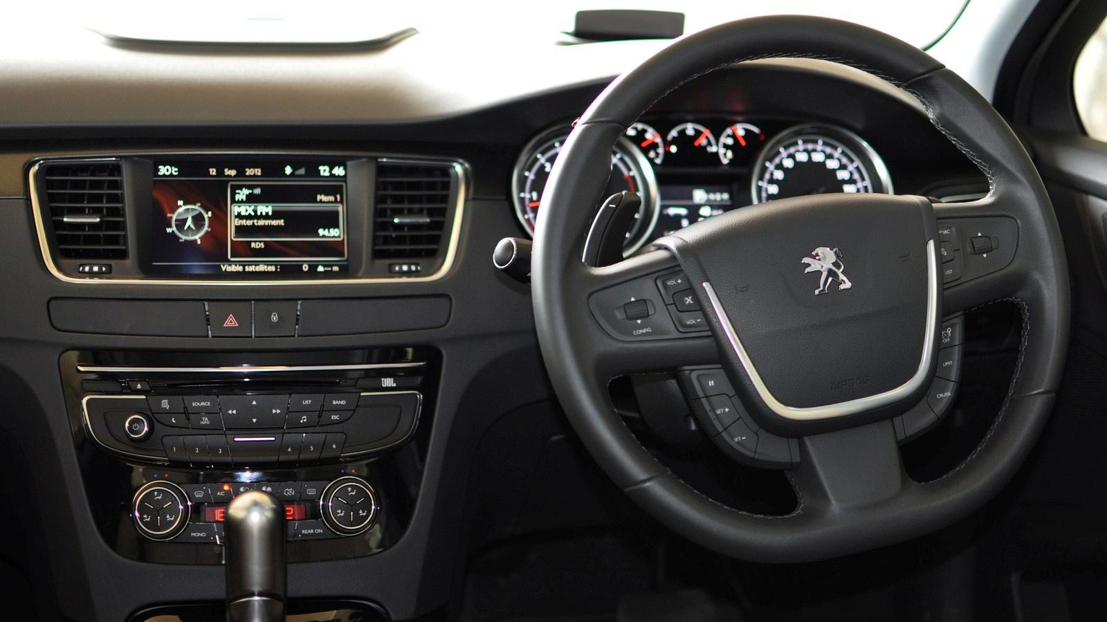 2018 peugeot 508 interior. Fine 508 Peugeot 508 8 Full Size With 2018 Peugeot Interior