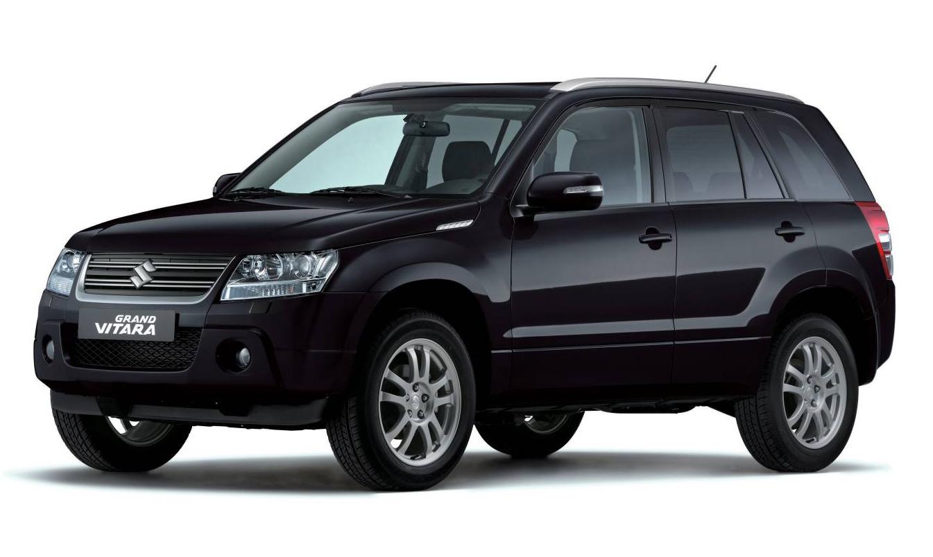 Suzuki grand vitara interesting news with the best suzuki grand vitara pictures on motorinfo org