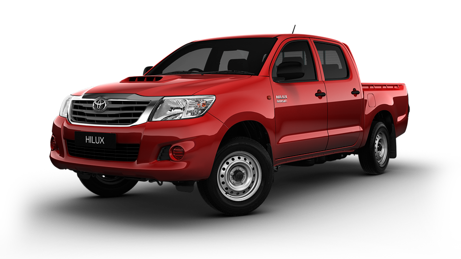 Toyota Hilux #13 - high quality Toyota Hilux pictures on MotorInfo.org