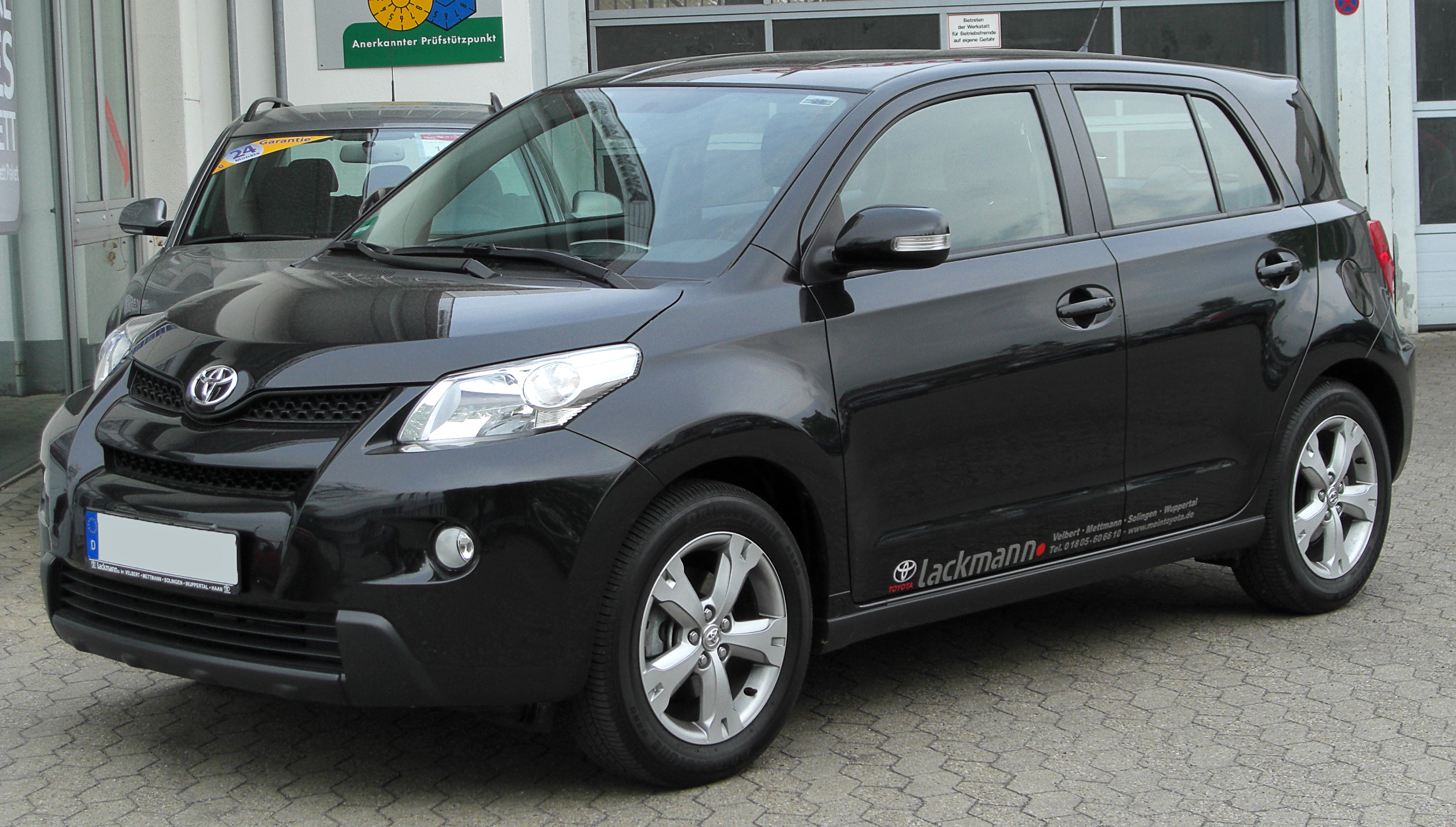 Toyota Urban Cruiser Interesting News With The Best