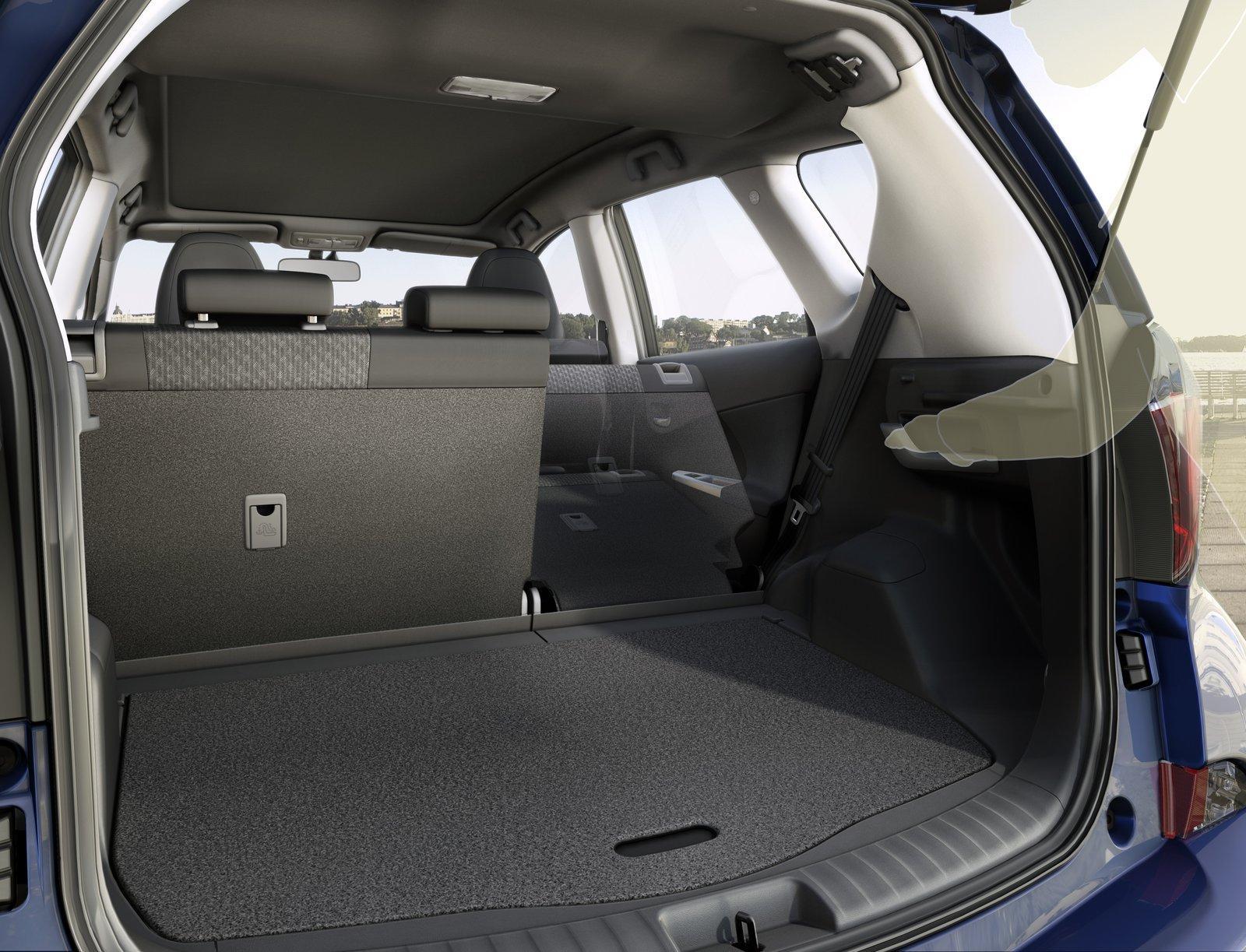 Seater Motability Cars