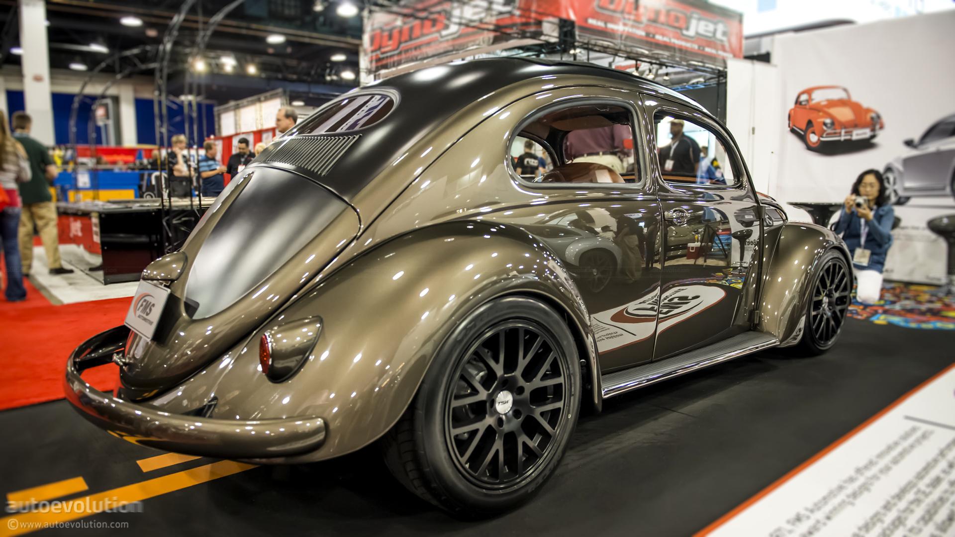 Side Car Du Detroit