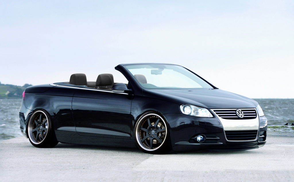 Vw Eos Interesting News With The Best Vw Eos Pictures On