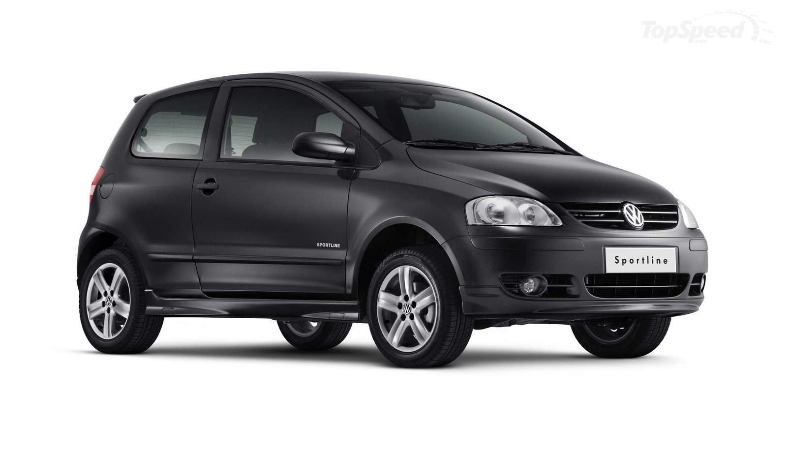 Volkswagen Fox Hatchback Review (2006 - 2012) | Parkers