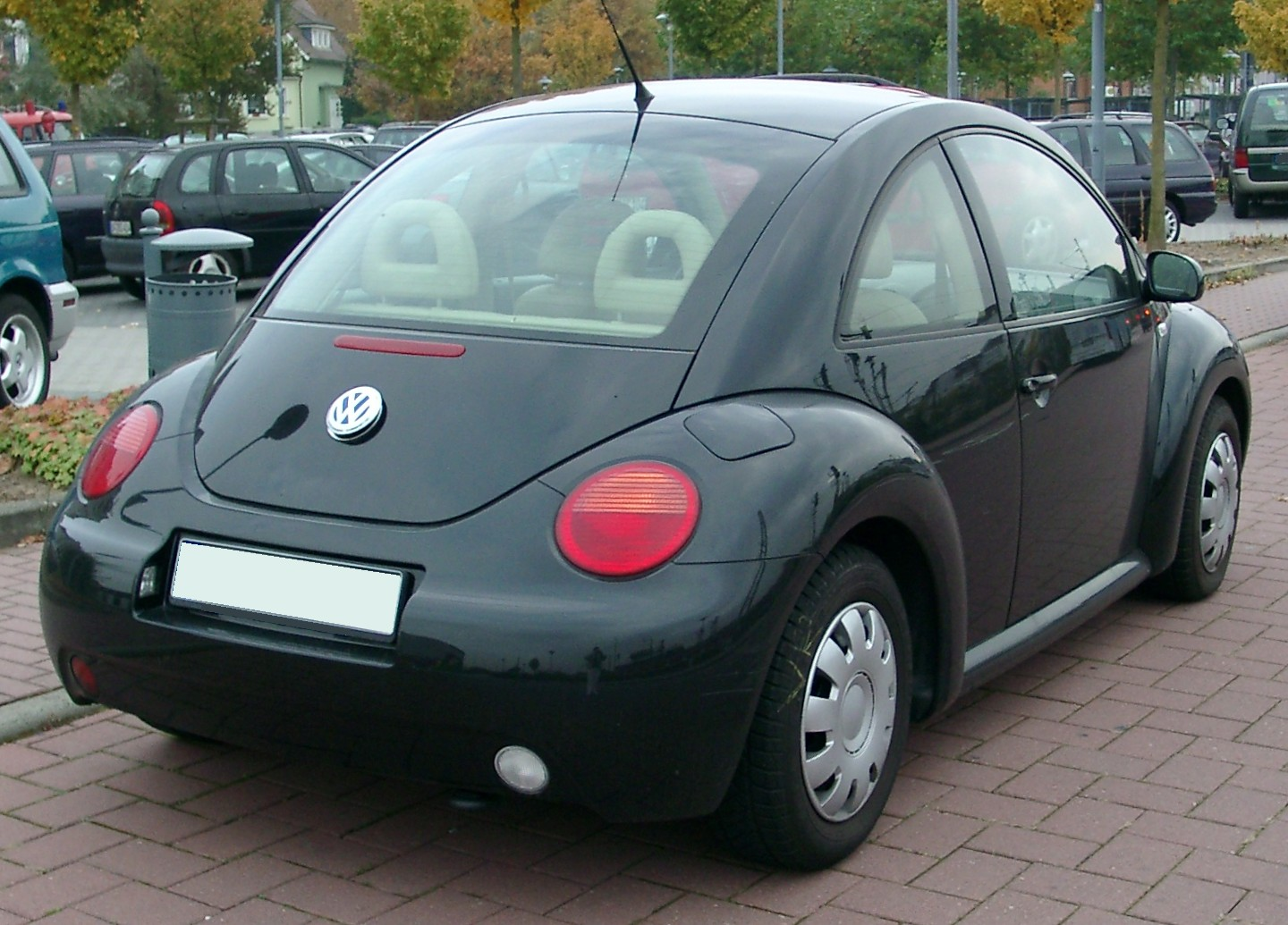 vw new beetle 8 high quality vw new beetle pictures on. Black Bedroom Furniture Sets. Home Design Ideas