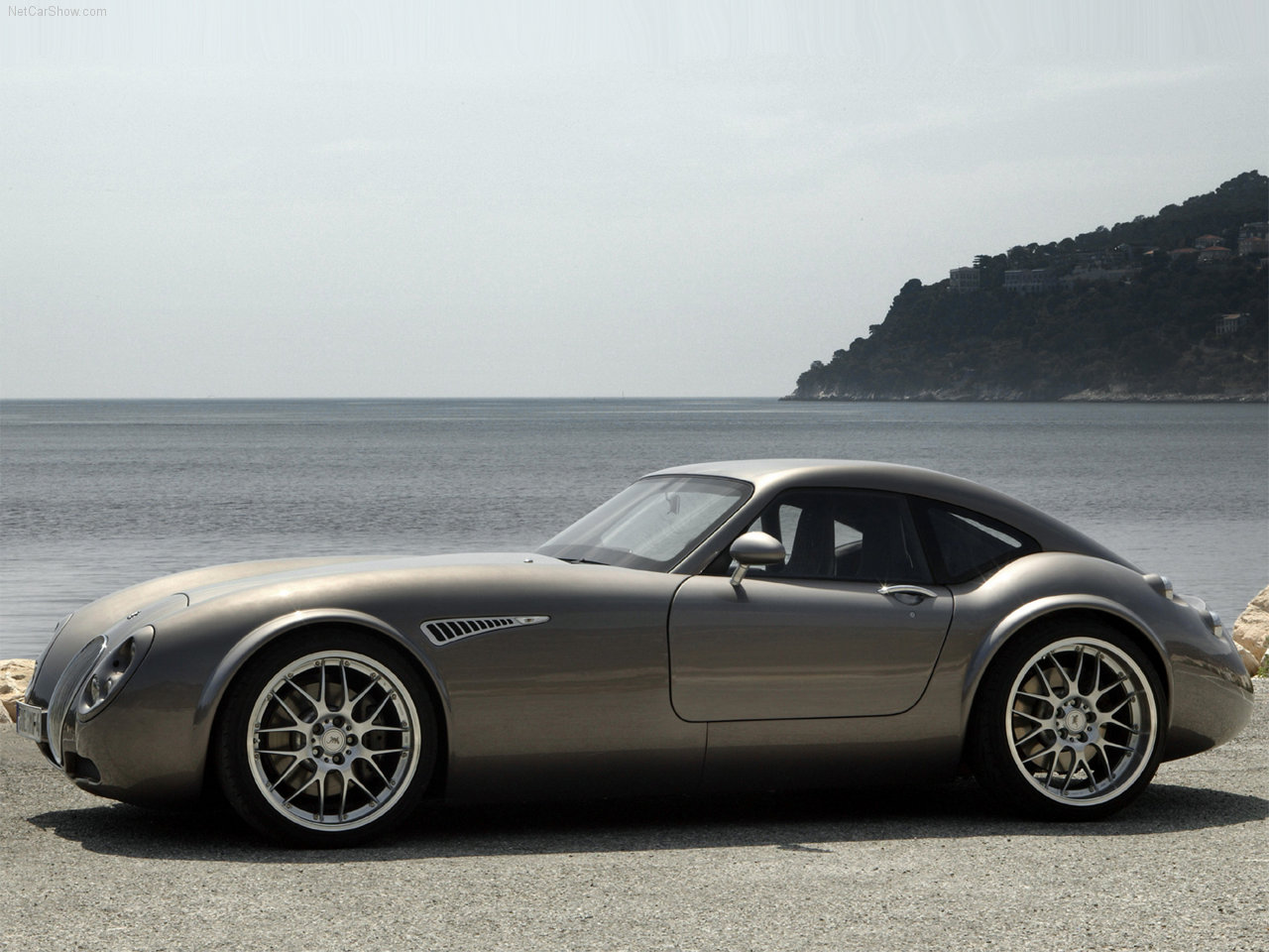 Wiesmann Mf4 Interesting News With The Best Wiesmann Mf4 Pictures On Motorinfo Org