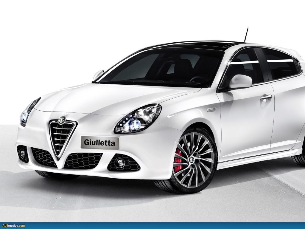 Alfa Romeo Giulietta >> Alfa Romeo Giulietta #5 - high quality Alfa Romeo ...