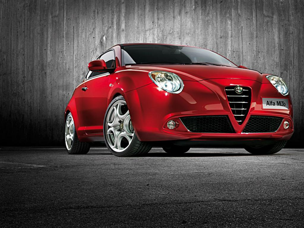 alfa romeo mito 8 high quality alfa romeo mito pictures on. Black Bedroom Furniture Sets. Home Design Ideas