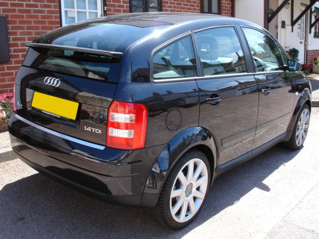 Audi A2 6 High Quality Audi A2 Pictures On Motorinfo Org