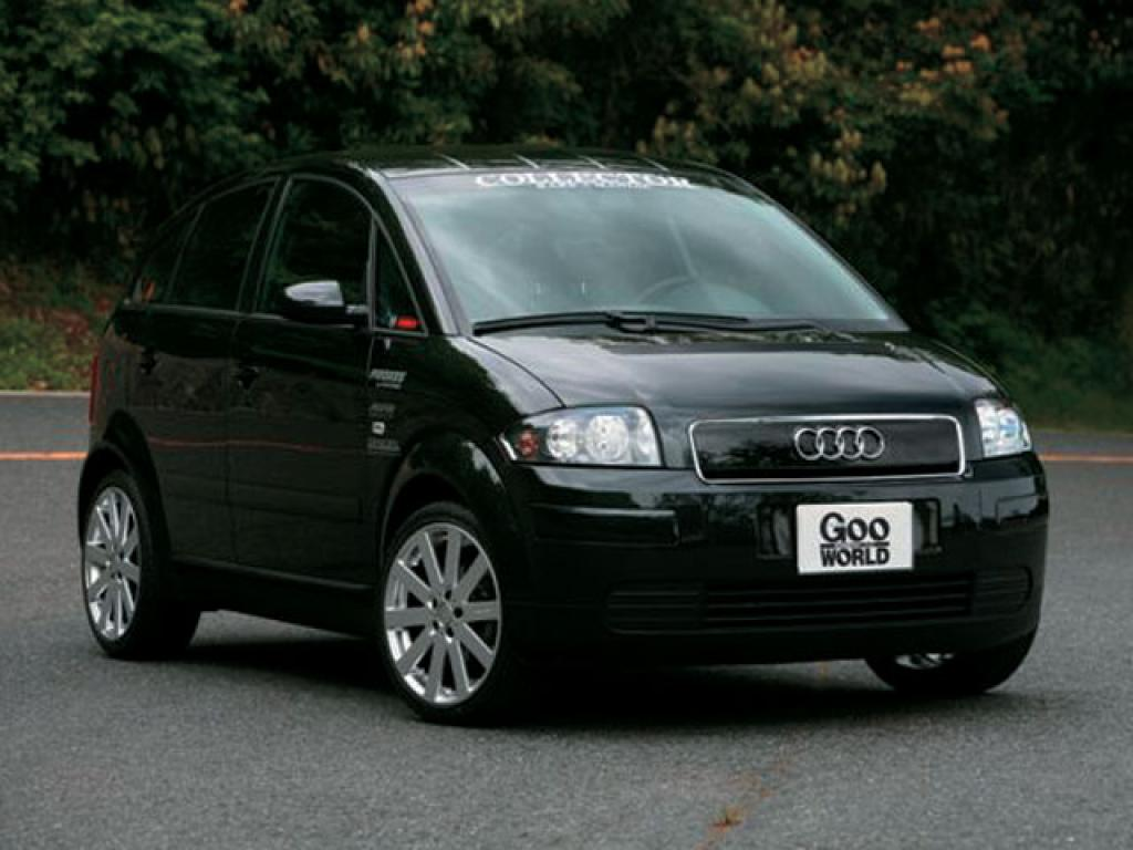 audi a2 8 high quality audi a2 pictures on. Black Bedroom Furniture Sets. Home Design Ideas