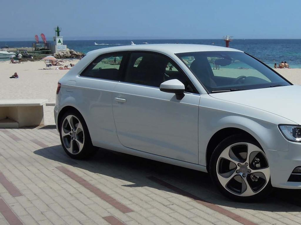 Audi A3 6 High Quality Audi A3 Pictures On Motorinfo Org