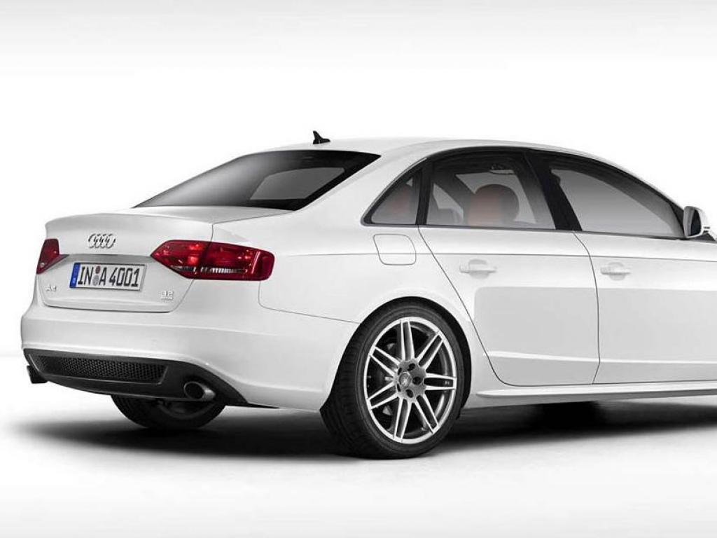 Audi A4 15 High Quality Audi A4 Pictures On Motorinfo Org