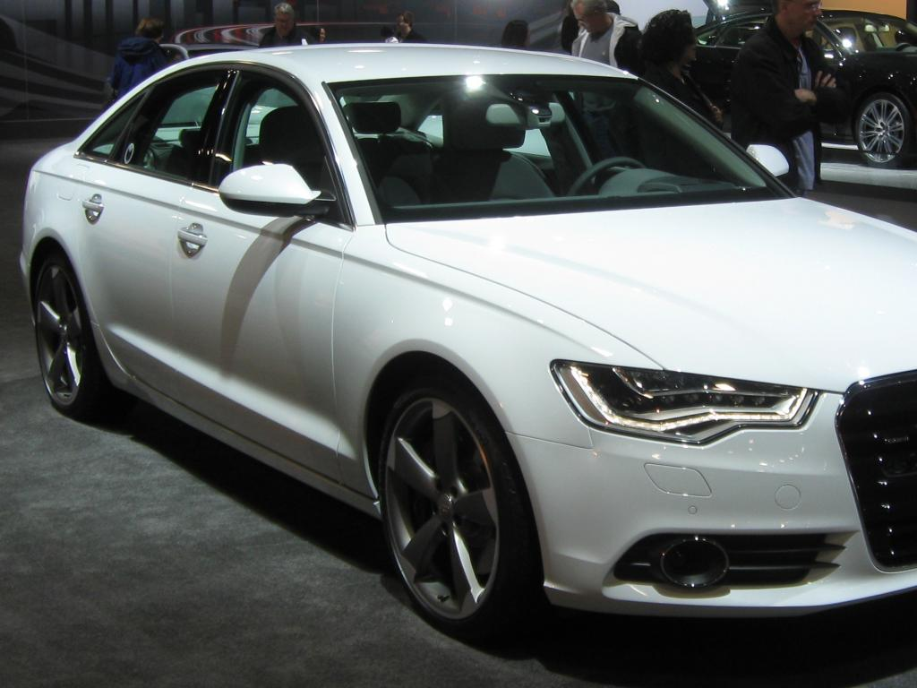 Audi A6 3 High Quality Audi A6 Pictures On Motorinfo Org