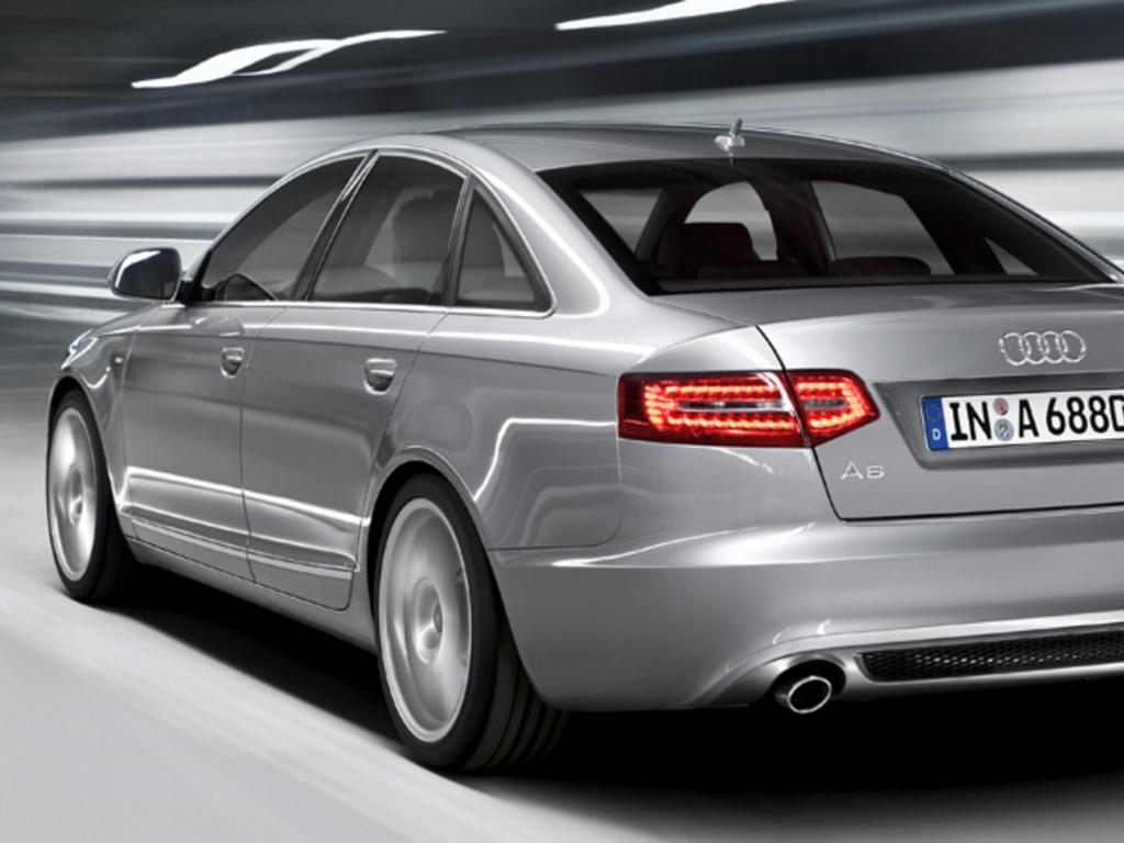 Audi A6 12 High Quality Audi A6 Pictures On Motorinfo Org