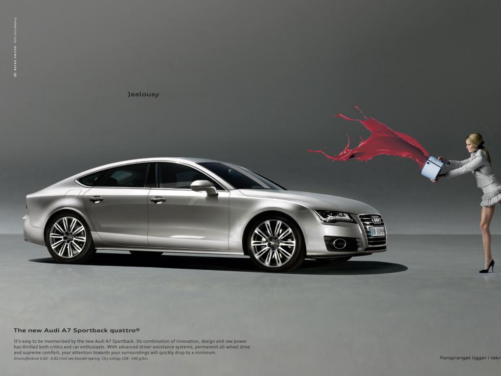Audi A7 12 High Quality Audi A7 Pictures On Motorinfo Org