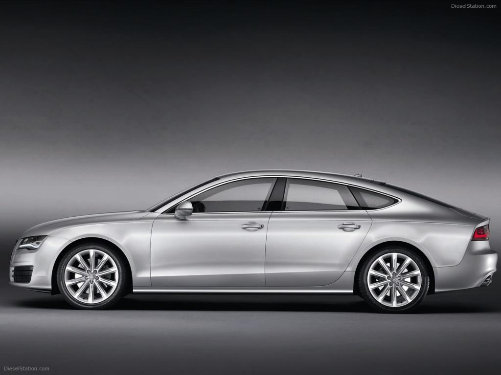 Audi A7 15 High Quality Audi A7 Pictures On Motorinfo Org