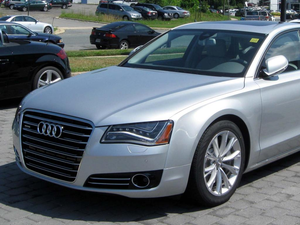 Audi A8 1 High Quality Audi A8 Pictures On Motorinfo Org