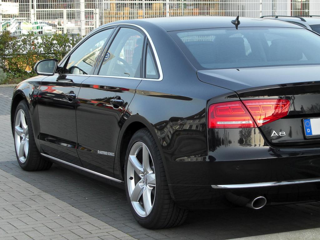 Audi A8 15 High Quality Audi A8 Pictures On Motorinfo Org