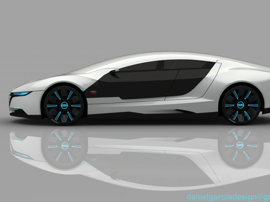 Audi A9 1 High Quality Audi A9 Pictures On Motorinfo Org