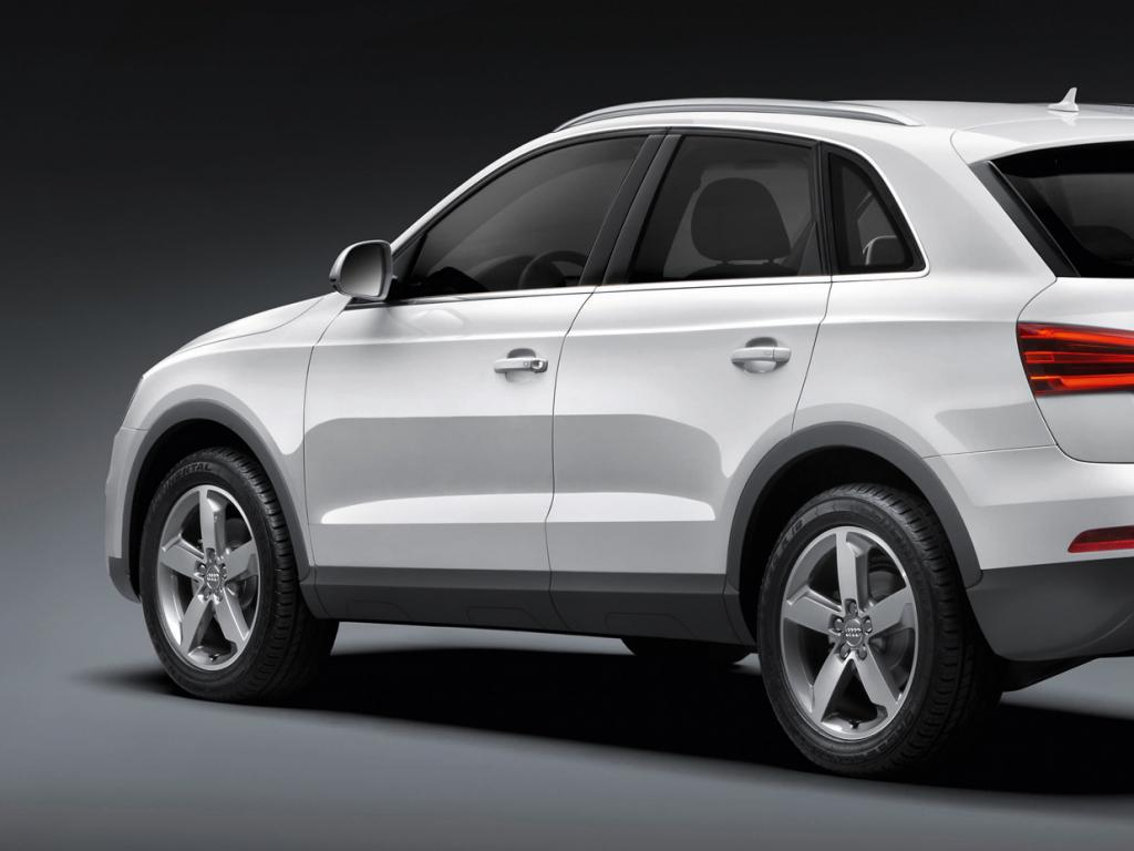 Audi Q3 6 High Quality Audi Q3 Pictures On Motorinfo Org